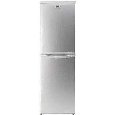 Candy CCBF5172AK Frost Free Freestanding Fridge Freezer - Silver