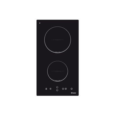 Candy CDI30 30cm Domino Induction Hob - Black
