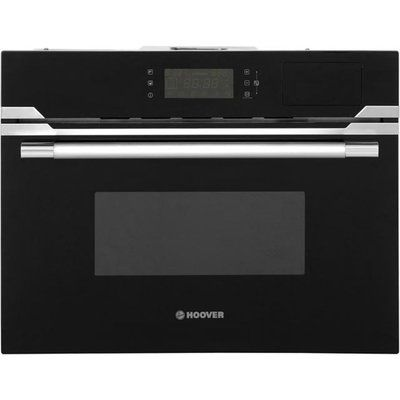 Hoover Vogue HMS340VX Built In Compact Steam Oven - Stainless Steel