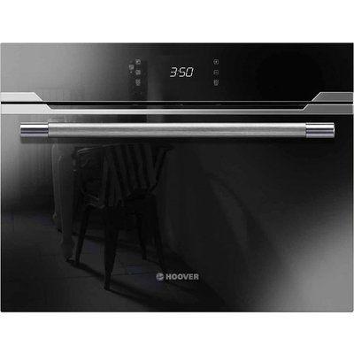 Hoover HMC 440 TVX Built-in Combination Microwave - Black