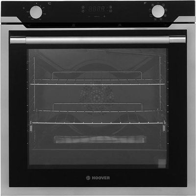 Hoover H-OVEN 500 HOAZ3373IN Built In Electric Single Oven - Stainless Steel
