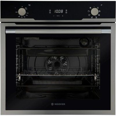 Hoover H-OVEN 500 HOZ3150IN Built In Electric Single Oven - Stainless Steel
