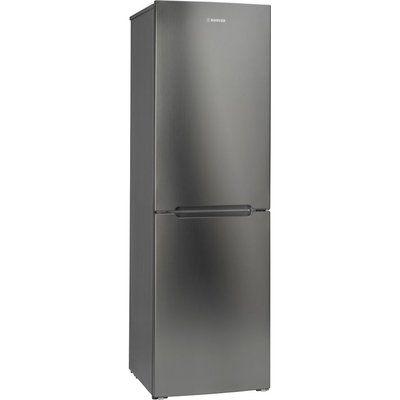 Hoover HCF5172XK 50/50 Fridge Freezer - Inox