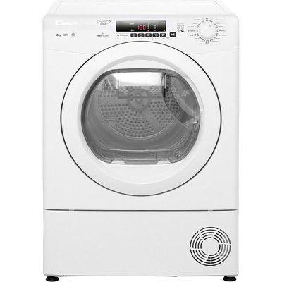 Candy GrandO Vita GVSC10DE 10Kg Condenser Tumble Dryer