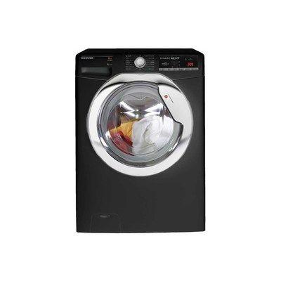 Hoover DXOA48C3B/1-80 8kg 1400rpm Freestanding Washing Machine - Black