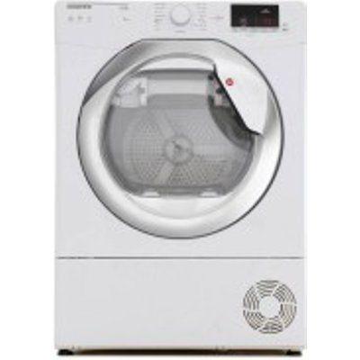 Hoover HLC9DCE 9kg Load Condenser Tumble Dryer - White