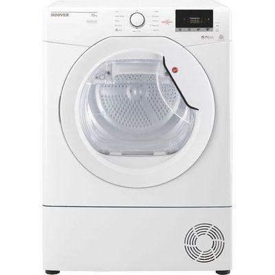Hoover Tumble Dryer Dynamic Next DX C10DE Smart 10 kg Condenser - White