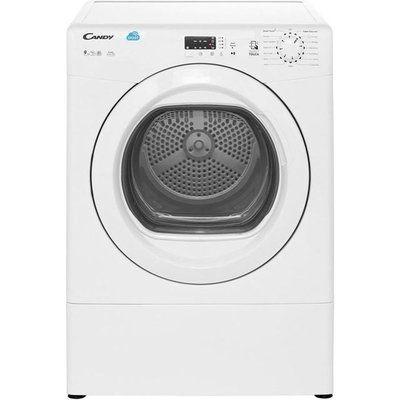 Candy GrandO Vita CSVV9LG 9Kg Vented Tumble Dryer