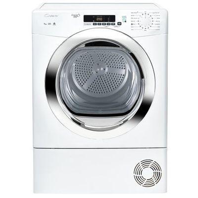 Candy GrandO Vita GVSC9DCG 9Kg Condenser Tumble Dryer
