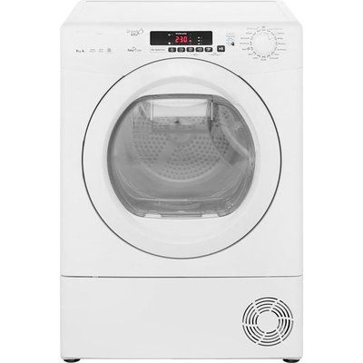 Candy GrandO Vita GVSH9A2DE 9Kg Heat Pump Tumble Dryer - White