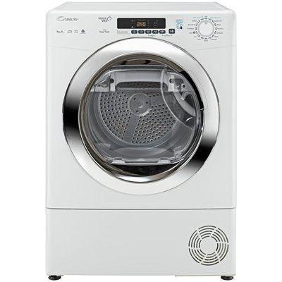 Candy GVSH9A2DCE 9KG Heat Pump Tumble Dryer -White