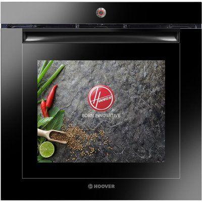 Hoover Vision 33701860 Electric Smart Oven - Black