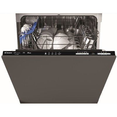 Candy CDIN 1L380PB-80 Full-size Fully Integrated WiFi-enabled Dishwasher