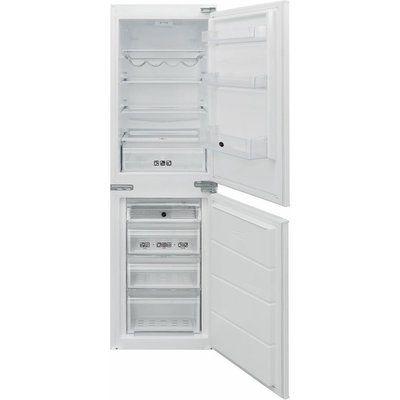 Hoover BHBS 172 UKT Integrated 50/50 Fridge Freezer - Fixed Hinge