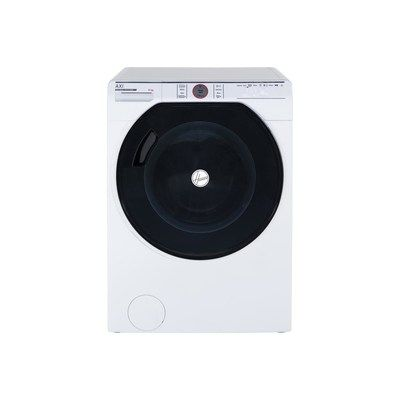 Hoover AWMPD69LH7 9kg 1600rpm Freestanding Washing Machine With Wi-Fi - White