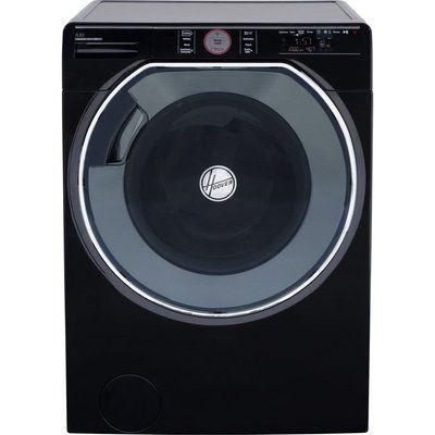 Hoover AXI AWMPD610LH08B Smart 10 kg 1600 Spin Washing Machine - Black