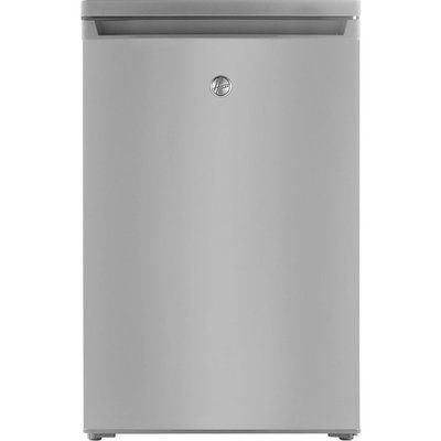 Hoover HFZE54XK Undercounter Freezer - Stainless Steel