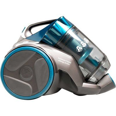 Hoover Optimum Power OP30ALG Cylinder Bagless Vacuum Cleaner - Green