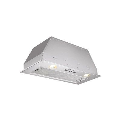 Hoover HBG750X 75cm Canopy Cooker Hood - Stainless Steel