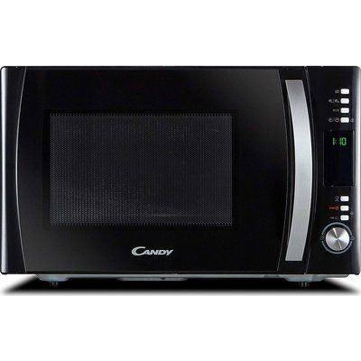 Candy CMXW 30DB-UK Solo Microwave - Black