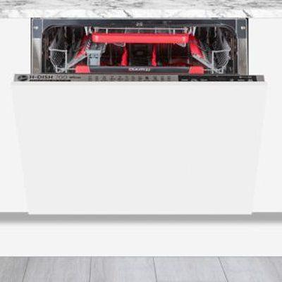 Hoover Integrated Grey Full size Dishwasher