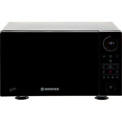 Hoover HMGI25TB-UK Chefvolution 25L Digital Microwave Oven & Grill - Black