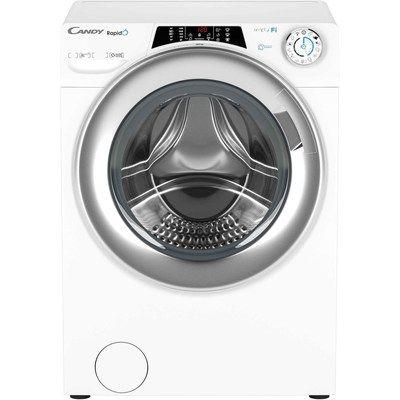 Candy RO1696DWHC7/1-80 Rapido 9kg Freestanding Washing Machine - White