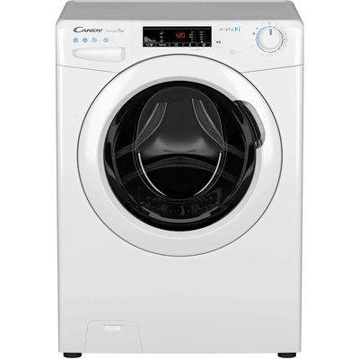 Candy CSO16105D3/1-80 Smart Pro 10kg Freestanding Washing Machine - White