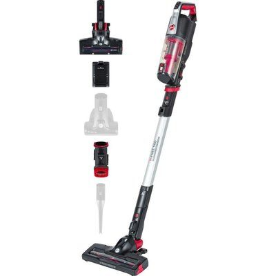 Hoover H-FREE 500 Home HF522BH Cordless Vacuum Cleaner - Red & Black