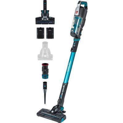 Hoover H-FREE 500 Home Energy HF522BEN Cordless Vacuum Cleaner - Blue