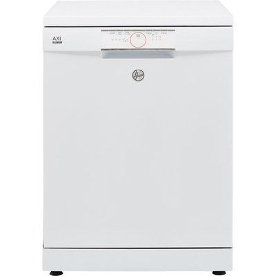 Hoover AXI HDPN1L390PW Standard Dishwasher - White