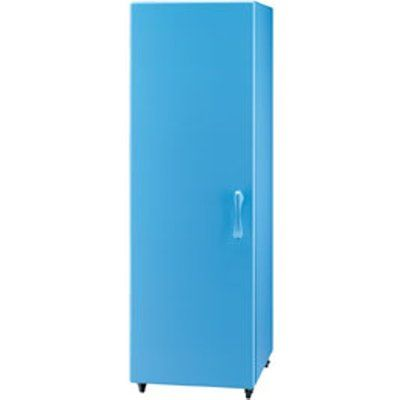 Smeg FPD34AS-1 60/40 Fridge Freezer - Pastel Blue