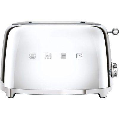 Smeg TSF01SSUK Toaster