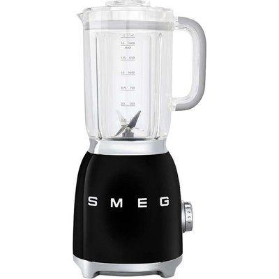Smeg BLF01BLUK Blender - Black