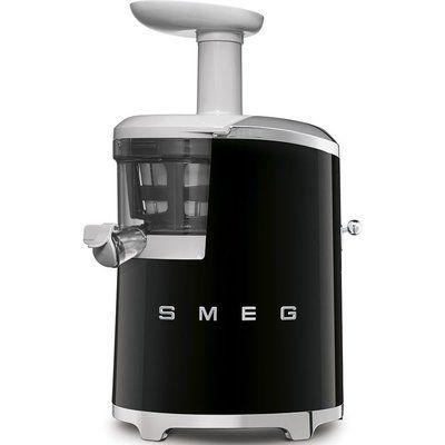 Smeg 50s Retro Style SJF01BLUK Juicer - Black