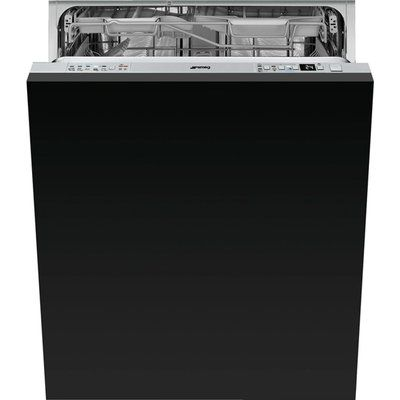 Smeg DI613PMAX Fully Integrated Standard Dishwasher