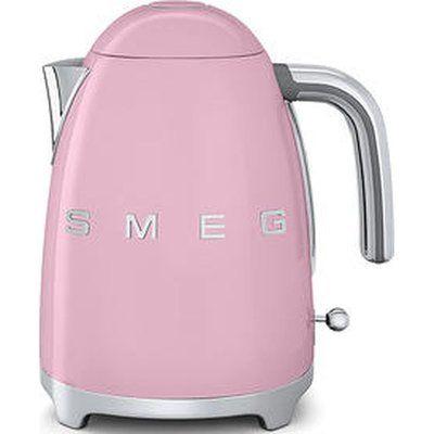 Smeg KLF03PKUK Jug Kettle - Pink