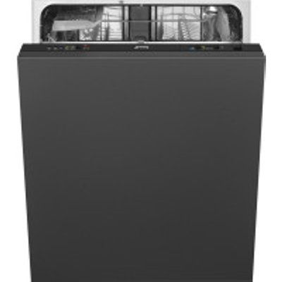 Smeg DI13M2 Fully Integrated Built-In Dishwasher