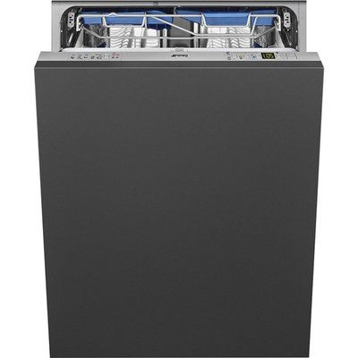 Smeg DI13TF3 Fully Integrated Standard Dishwasher