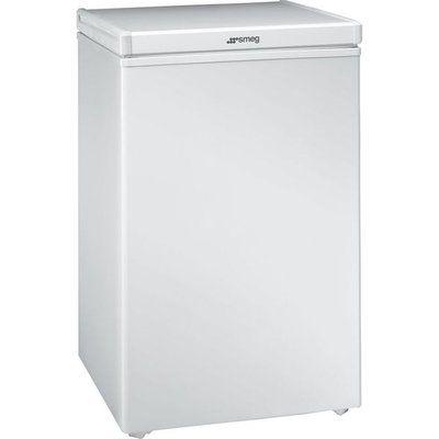 Smeg CO103F Chest Freezer - White