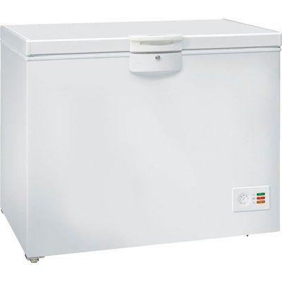 Smeg CO232E Chest Freezer - White