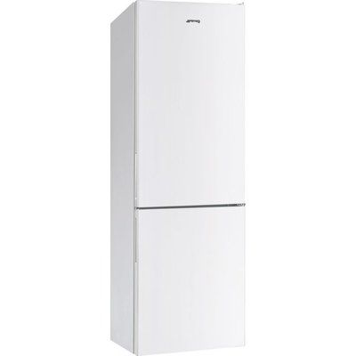 Smeg FC18EN1W 60/40 Frost Free Fridge Freezer - White