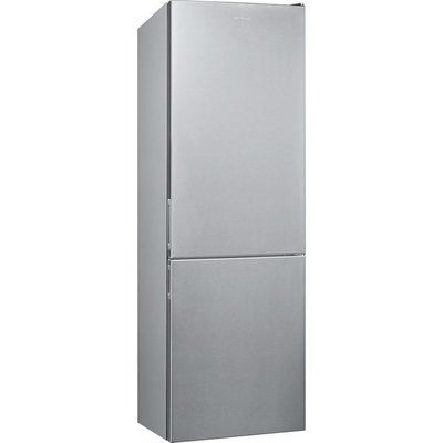 Smeg FC18EN1X 60/40 Frost Free Fridge Freezer