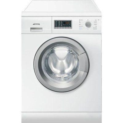 Smeg WDF147-2 7Kg / 7Kg Washer Dryer - White