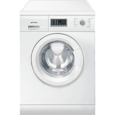 Smeg WDF14C7-2 7Kg / 7Kg Washer Dryer - White