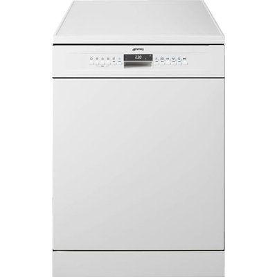 Smeg DF344BW Standard Dishwasher - White