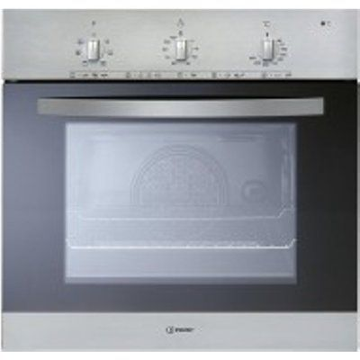 Indesit IFV5Y0IX 56L Built-in Electric Single Oven