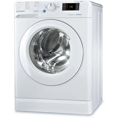 Indesit XWDE 861480X W 8kg 1400rpm Washer Dryer