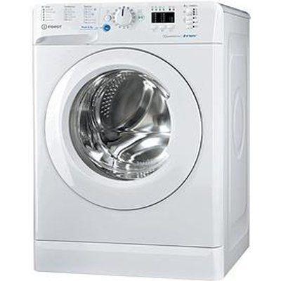 Indesit Innex BWA81483XWUK 8kg 1400rpm Washing Machine