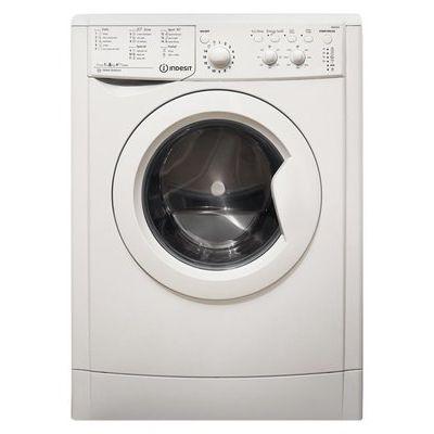 Indesit EcoTime IWC81252ECO 8kg Washing Machine